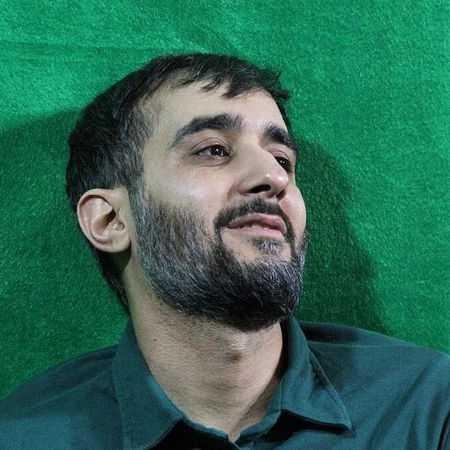 مداحی  محمدحسین پویانفر به نام ای آرامش من ای خواهش من