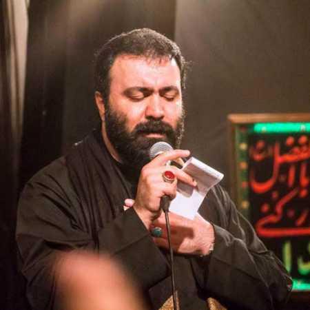 مداحی مهدی اکبری به نام  دور از آتش جهنمیم