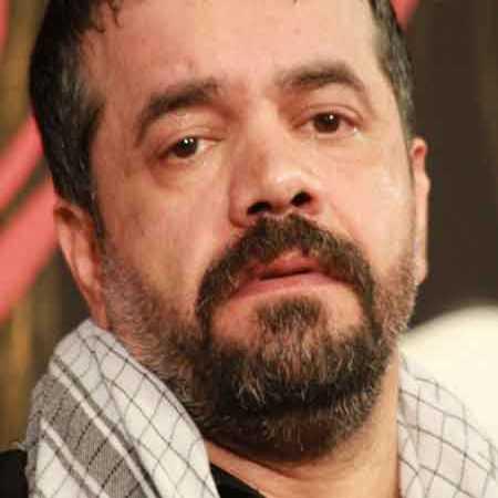مداحی محمود کریمی به نام هر جا که حرف عشقه صحبت کربلا هست
