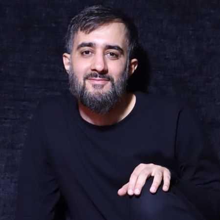 مداحی محمد حسین پویانفر به نام حسین جان به یاد لبت یک شبم خواب راحت نداشتم