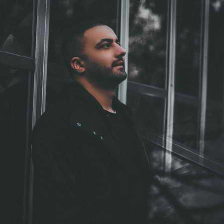 من چشمای این رنگیو دوست دارم از محمدرضا شکری